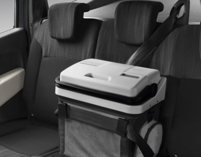 les diff rents types de glaci res emporter en voiture. Black Bedroom Furniture Sets. Home Design Ideas